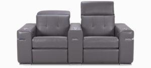 Jaymar Alexandra Optima Home Theater Seats