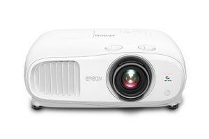 Epson HC3800 projector