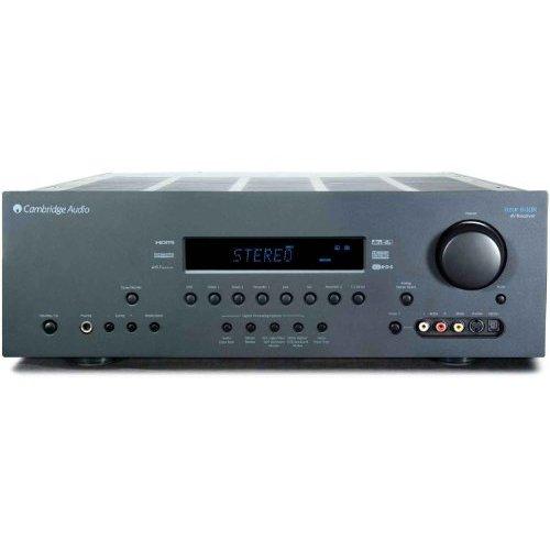 Cambridge Azur 640R 7.1 HDMI AV Receiver