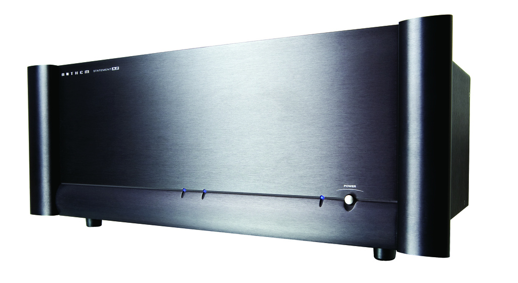 Anthem A5 Amplifier