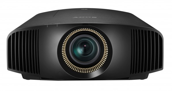 Projecteur Cinema Maison Sony VPL-VW365ES 3D 4K