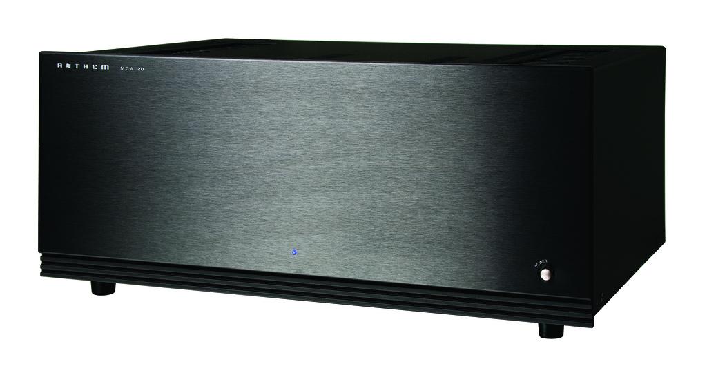 Anthem MCA 20 Amplifier