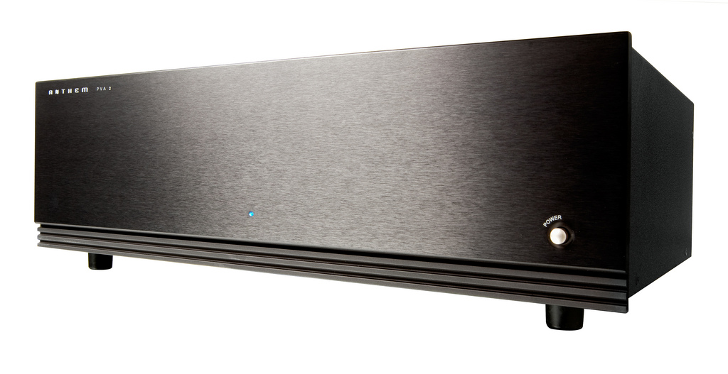 Anthem PVA 2 Amplifier