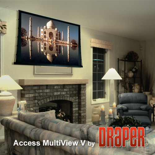 Draper Access Multiview