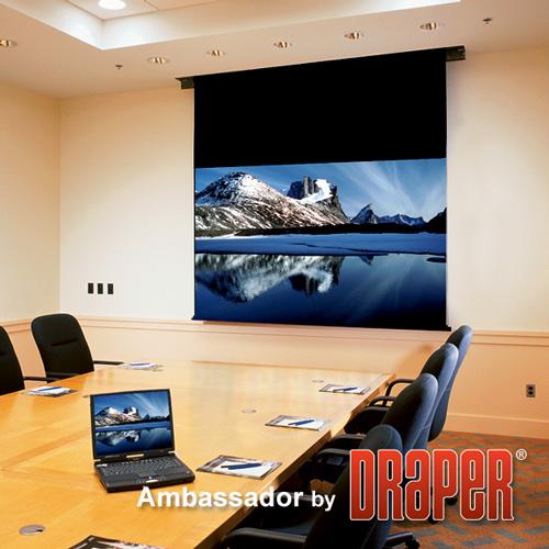 Draper Ambassador