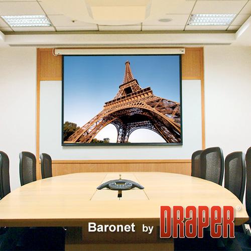 Draper Baronet