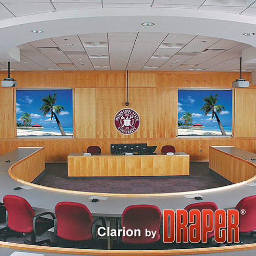 Draper Clarion