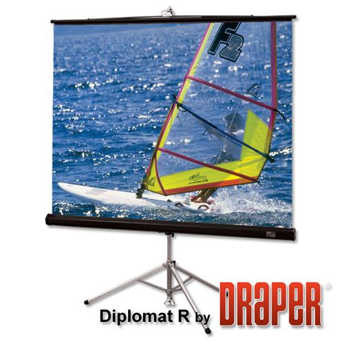 Draper Diplomat-R