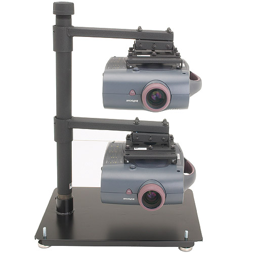 Chief Projector Stackers