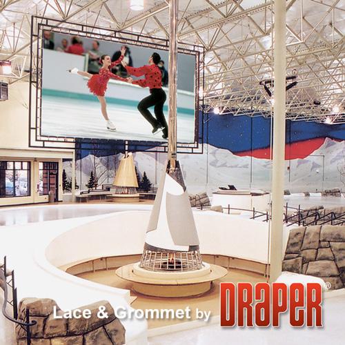 Draper Lace & Grommet