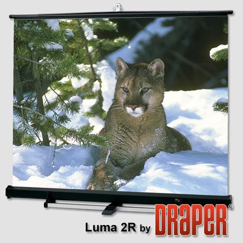 Draper Luma 2-R