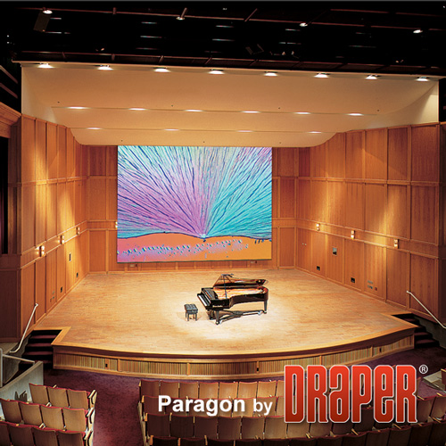 Draper Paragon