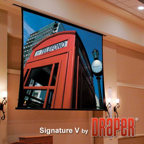 Draper Signature