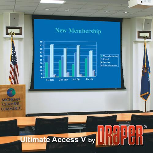 Draper Ultimate Access