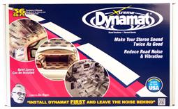 Dynamat DynaMat Xtreme BulkPack