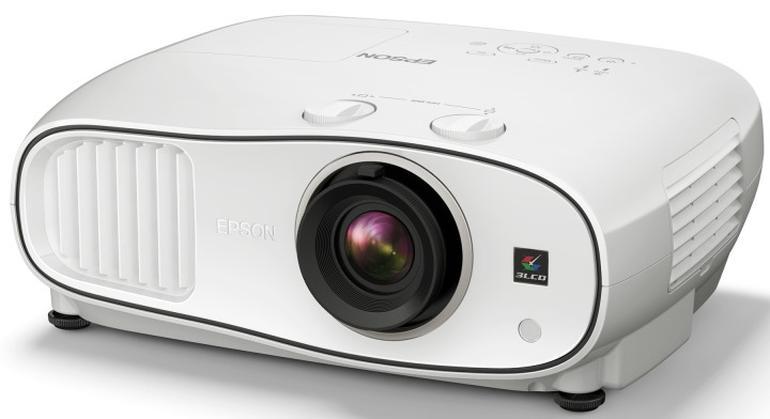 Epson Home Cinema 3500 Projecteur