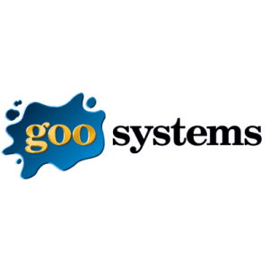 Peinture d'écran Goo Systems