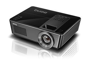 BenQ HC1200 Projecteur